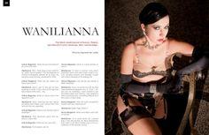 wanilianna: The best of 2012