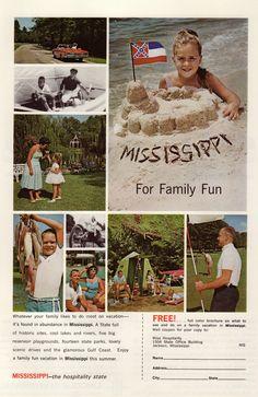 1963 Mississippi