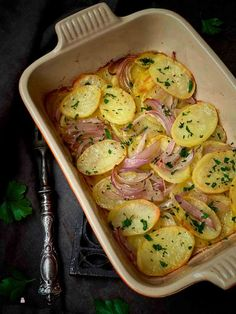 Low Carb Diet, Potato Salad, Food And Drink, Potatoes, Cooking Recipes, Meals, Ethnic Recipes, Albondigas, Gluten