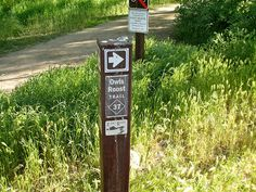 Boise Day Hikes, site for finding trails.