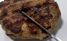 Juicy turkey burger recipe