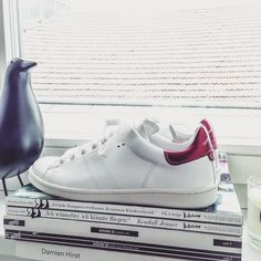 Sneakers 'Bart' by Isabel Marant
