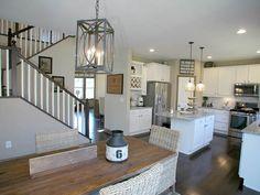 Primrose Creek - Sugar Hill, GA New Homes - Redfield Model Buck's County Retreat