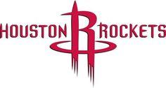 Houston Rockets: 6 varieties of Team Flags; 3'x5'