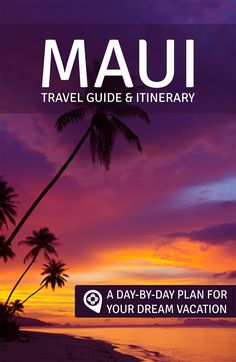 A day-by-day plan for an unforgettable, stress-free vacation in Maui. Rose + Gully has done all the research to create the ultimate holiday with just the right amount of rest and relaxation combined with off the beaten path adventure. This tested, 9-day itinerary takes you through the island's best beaches, snorkeling spots, hiking, shopping and more.