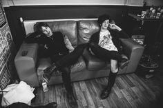 Music Photographer | Jordan Curtis Hughes - Catfish & The Bottlemen / 2015