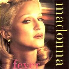Madonna - Fever (UK Germany) (1993); Download for $0.72!