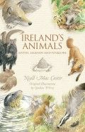 """Read """"Ireland's Animals"""" by Niall Mac Coitir available from Rakuten Kobo. Niall Mac Coitir provides a comprehensive look at the folklore, legends and history of animals in Ireland, and describes. Natural World, Natural History, Labrynth, Irish Culture, Irish Blessing, Ireland Travel, Watercolor Illustration, Watercolour, Book Publishing"""