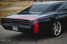 69 Charger with Viper V10 engine