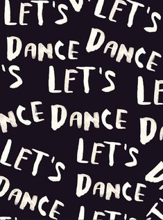 Let's dance.and dance, and dance, and dance, and.you get the idea. Quotes To Live By, Me Quotes, Motivational Quotes, Inspirational Quotes, Lets Dance, Image Citation, Lindy Hop, Dance Quotes, Dance Sayings