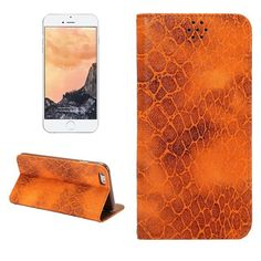 >> Click to Buy << Luxury Stone Pattern Rock Design Leather Case For Apple iphone 6S plus Case Intelligent Close Flip Stand Cover For iphone6 Plus #Affiliate