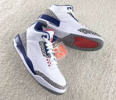 http://SneakersCartel.com The Air Jordan 3 True Blue Headlines A Loaded Black Friday (Video) #sneakers #shoes #kicks #jordan #lebron #nba #nike #adidas #reebok #airjordan #sneakerhead #fashion #sneakerscartel http://www.sneakerscartel.com/the-air-jordan-3-true-blue-headlines-a-loaded-black-friday-video/