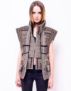 Isabel Marant Wad Jacket