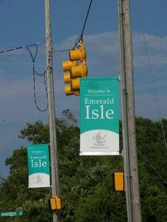 Emerald Isle, North Carolina #beachlife