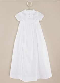 Caleb Christening or Baptism Gown for Boys