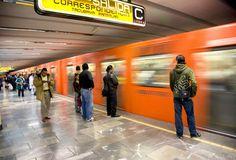 FOTOS: Metro de la Ciudad de México: casos y cosas -