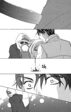 Anime Couples Manga, Manga Anime, Anime Art, Hapi Mari Manga, Romantic Manga, Manga Cute, Webtoon Comics, Anime Life, Manhwa Manga