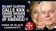 Wake up Black America!