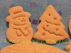 Vánoční sušenky