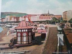 Fotografía antigua: SAN SEBASTIÁN. PASEO DE LA CONCHA - Foto 1 - 56186242