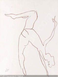 henri matisse danseuse - Google Search