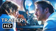 """Checa el trailer de """"La La Land"""", protagonizada por  Ryan Gosling y Emma Stone #cine #movies #cinema #peliculas #cinemusicmexico"""