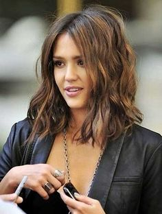20 Light Brown Bob Hairstyles | Bob Hairstyles 2015 - Short Hairstyles for Women