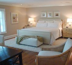 Fowler Interiors - Bedroom