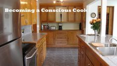 Conscious Cooking: 5 Cooking Strategies for Weight Loss