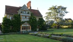 Le Manoir aux Quat' Saisons near Oxford