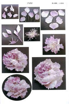 Рабочие тетради Сайоко Ясуда школы SOMEBANA | Японские книги по цветоделию.Обучающие материалы | ВКонтактi