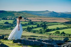 Stunning elopement on Dartmoor  #dartmoorweddingphotographer #weddingphotographerdevon