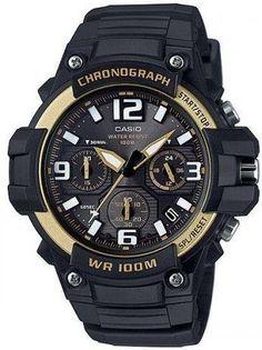 417c7268a #Watches #Amman #Jordan #عمان# الأردن Casio Watch, 100m, Chronograph