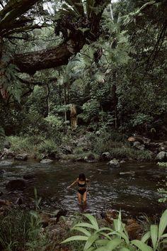 The IN BED Journal visits designer Jessica Blume of Jume. Nature Aesthetic, Travel Aesthetic, Places To Travel, Travel Destinations, Places To Visit, Roadtrip, Byron Bay, Travel Goals, Australia Travel