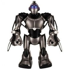 WowWee Robosapien V2 Humanoid Toy Robot with Remote Control