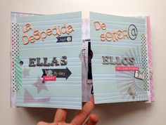 martu alterada: Mini Álbum:: Vir y Xavi