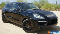 For sale is a 2011 Porsche Cayenne Turbo w/ just over miles. This Porsche just had new front air suspension installed and a new air suspension compressor in work). Porsche Cayenne Price, Cayenne Turbo, Porsche Boxster, Porsche Cars, Vw Volkswagen, Chevrolet Camaro, Bugatti, Cars For Sale, New Baby Products