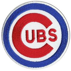 MLB Baseball Chicago Cubs Sport Logo Patch - DIY EMBROIDERED PATCH Badge Sew On 3' - Shipped From USA >>> You can find more details by visiting the image link. Cub Sport, Diy Patches, Country Sweatshirts, Cheap Sweaters, Clothing Deals, Embroidered Patch, Sweater Design, Sports Logo, Band Tees