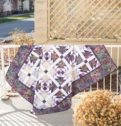 Facets Batik Quilt Kit   Batik quilts, Shops and Print... : rose cottage quilt shop - Adamdwight.com