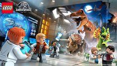Lego Jurassic World débarque sur iPhone, iPad, iPod Touch et appareils... - Warner Bros. Interactive Entertainment, TT Games, The LEGO Group et Universal Brand Development ont annoncé aujourd'hui la sortie de LEGO Jurassic World sur l'App Store pour iPhone, iPad, iPod touch...