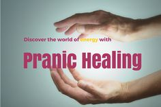 Pranic Healing Online | Learn.Heal.Connect.