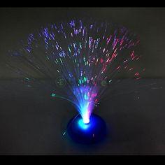 Diy fiber optic light lights pmusecretfo Images