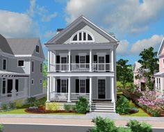 7 L R Hill Custom Homes Ideas Custom Homes Home Carriage House Apartments