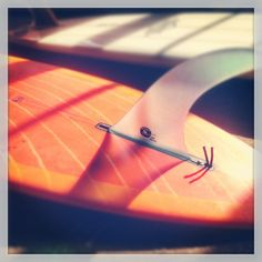 Fin lines