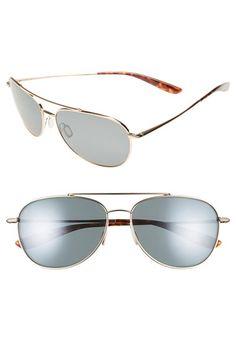 c2f556fbaca Eyewear · Black · Kaenon  Driver  60mm Polarized Sunglasses