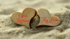This is the best collection of Good Morning images filled with love to wish your loved ones. These images are sure to make their heart melt. Good Morning Romantic, Good Morning Love, Good Morning Wishes, Good Morning Images, Cute Messages For Him, First Love, My Love, Heart Melting, Love Images