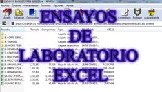 ENSAYOS GEOTECNICOS DE LABORATORIO