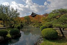 UNESCO World Heritage Site #15: Historic Monuments of Ancient Kyoto