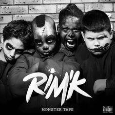 Ecoutez et téléchargez légalement Monster Tape de Rim'k : extraits, cover, tracklist disponibles sur TrackMusik