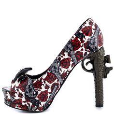 SBGU Guns N Rose - Red  Too Fast $94.99